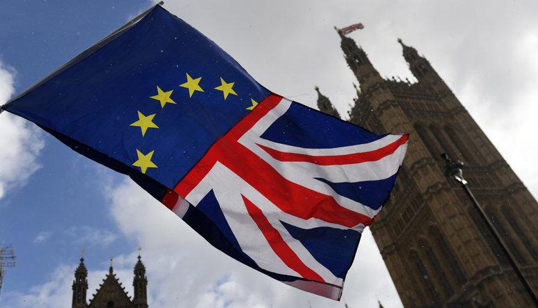 Brexit jebkurā gadījumā būs katastrofa, uzskata Gobiņš