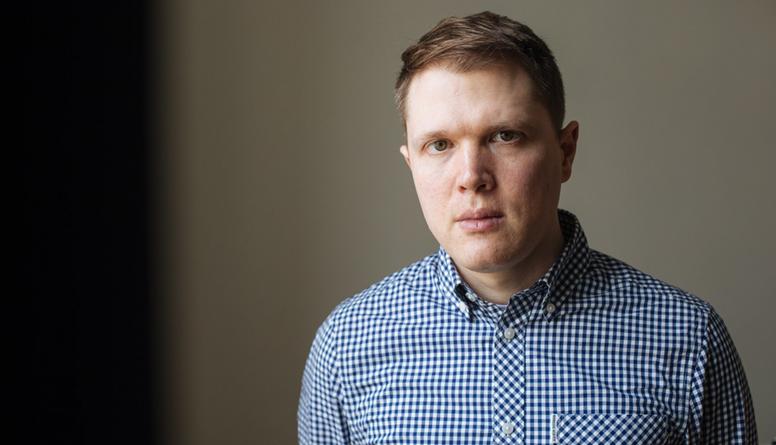 Aleksejs Muraško // Man nepatīk pārsteigumi