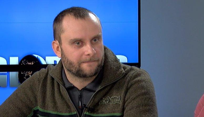 Noskaties: EDSO novērotājs par reālo situāciju Donbasā