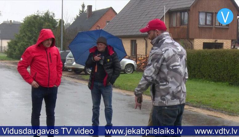 30.04.2021 Jēkabpils laiks