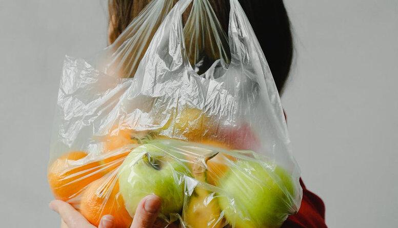 Bio atkritumu šķirošana