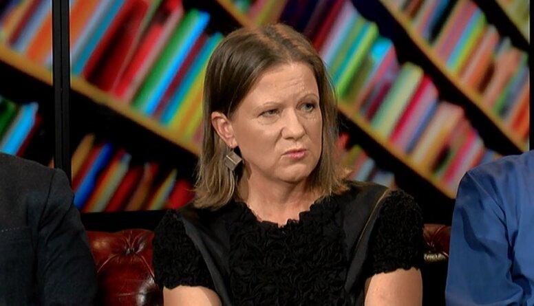 """""""Atvainošanās nav risinājums mirstošajiem cilvēkiem.."""" - Olsena par finansējumu medicīnas nozarei"""