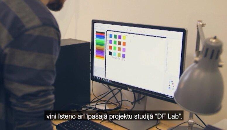 Darba devēji iesaka studēt datorzinātnes Latvijas Universitātē!