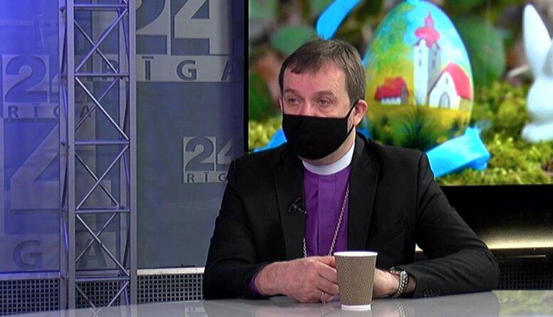 Vai baznīcas darbinieki pandēmijas laikā saņem valsts atbalstu?