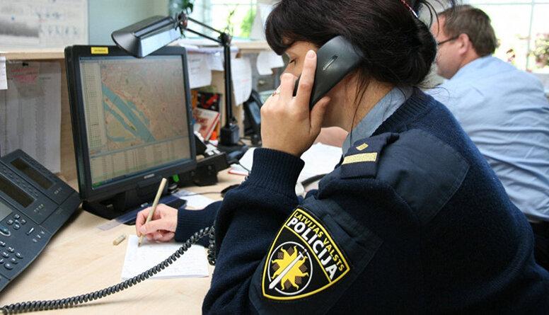 Ģirģens: Veidosim vienotu policijas informācijas centru