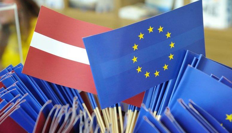 Rubesa: Mūsu vieta ir Eiropas Savienībā