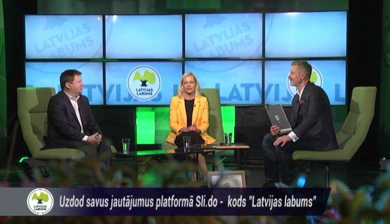 06.11.2020 Latvijas labums 1. daļa
