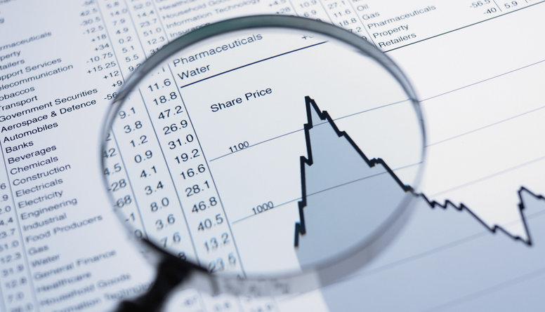 Ekonomists: Šobrīd pasaule ir globālas ekonomiskās krīzes gaidās