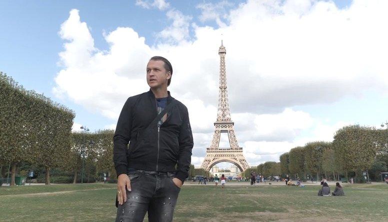 Rešetins: Parīze ir lielā Rīga!