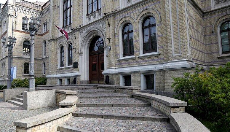 Lībiņa-Egnere: Šis jautājums varētu atvērt slūžas uz augstskolu reformu visā valstī