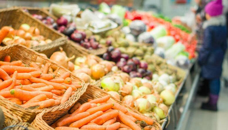 Vietējie un importa dārzeņi. Mīti un patiesība