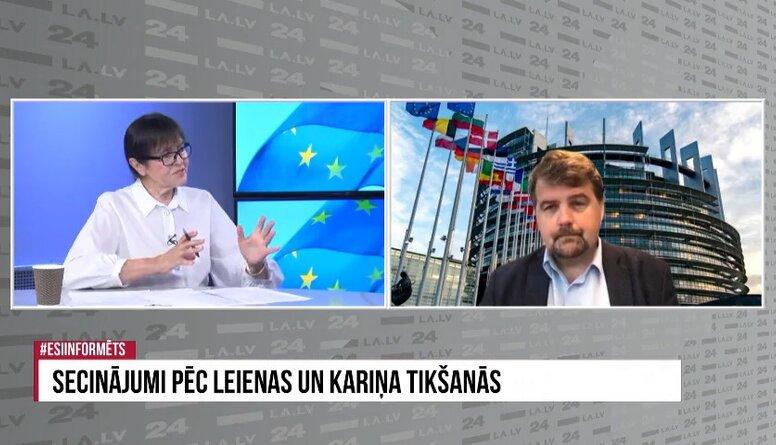 Vai Latvijai būs jāatdod piešķirtie ES Atveseļošanās fonda līdzekļi?