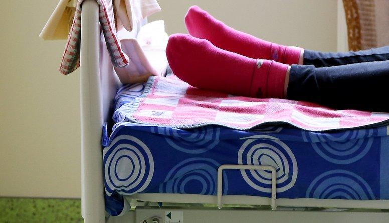 Gripas epidēmija šogad jau prasījusi 10 iedzīvotāju dzīvības
