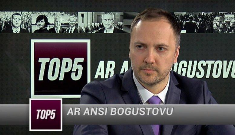 27.02.2019 Ziņu top 5