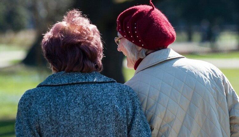 Barča: Seniori būs gandarīti, ja esošo neapliekamo minimumu nomainīs lielāka summa