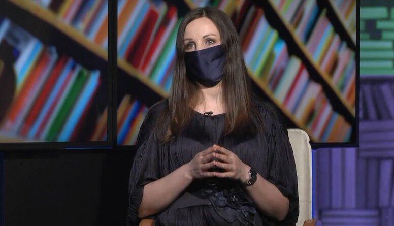 Ieva Siliņa par jauniešu vakcinēšanu pret Covid-19