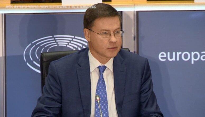 Speciālizlaidums: Valda Dombrovska noklausīšanās  EP 1. daļa