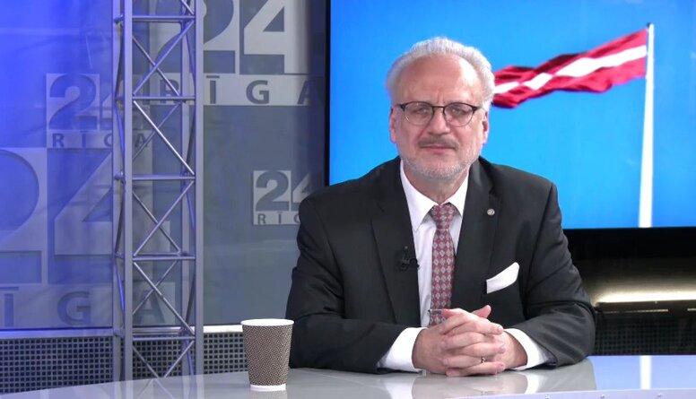 Egila Levita komentārs par nodokļu reformu