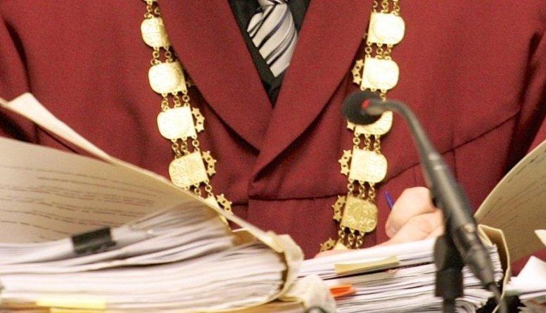 Vai tiesnešu atalgojums negarantē neuzpērkamību?