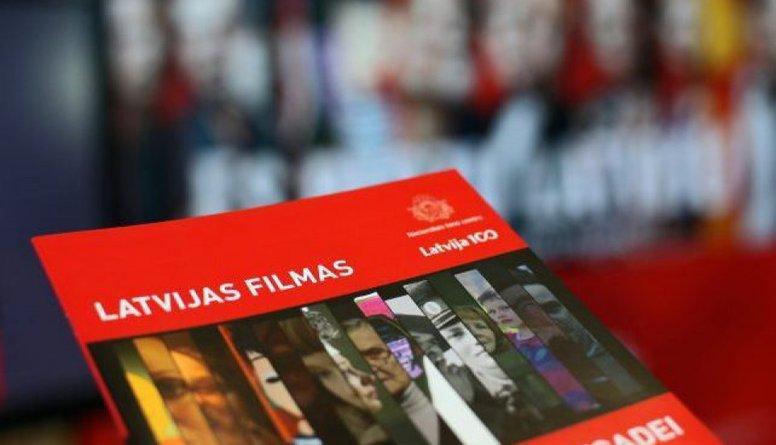 Melbārde: Esam parādījuši Latvijas filmu nozares potenciālu