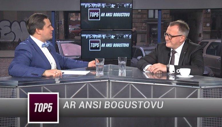 18.03.2019 Ziņu top 5