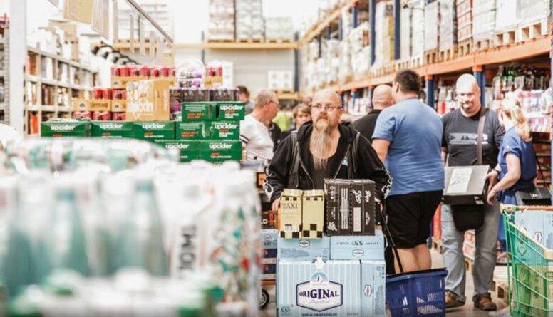 Petraviča: Ceļot akcīzi, izzudīs pierobežas uzņēmumi