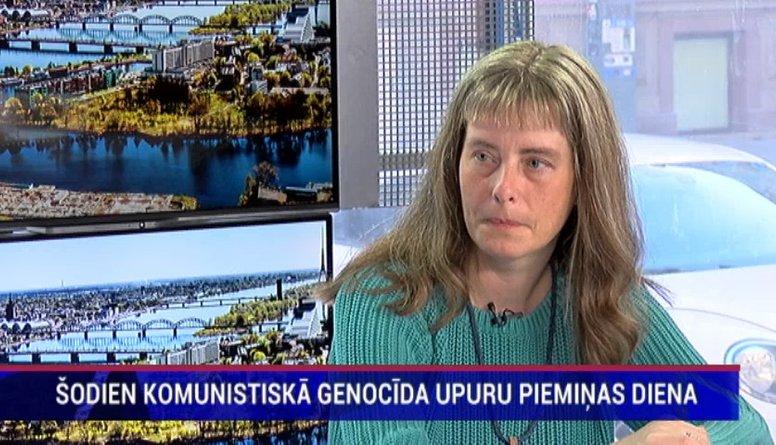 Šodien komunistiskā genocīda upuru piemiņas diena