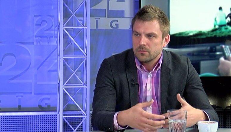 Ķēniņš: Nedrīkstam pretnostatīt Latvijas medijus vienu pret otru
