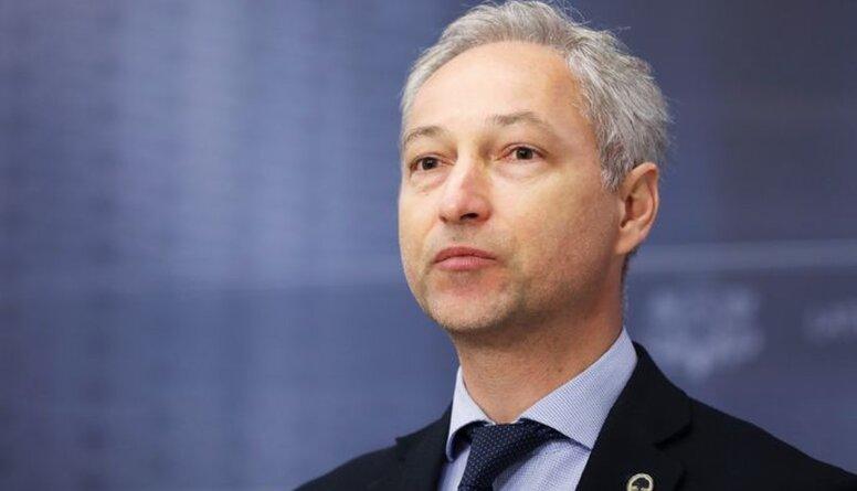 Rebenoks: Bordāns kā ministrs savus pienākumus nav pildījis