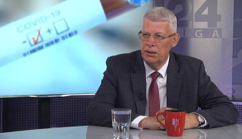 Zatlers: Valdības savtīgums ir visu Latvijas iedzīvotāju labā