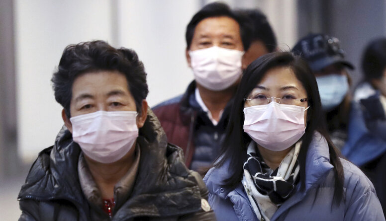 Kāpēc koronavīruss sākās Ķīnā?