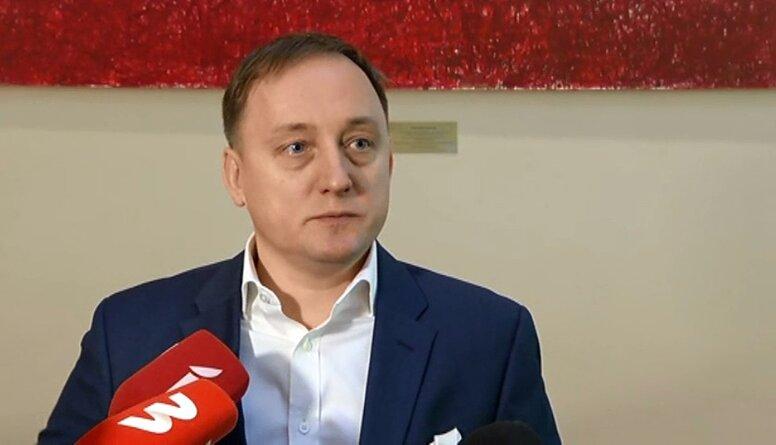 Par jauno Latvijas Bankas prezidentu ievēlēts Mārtiņš Kazāks