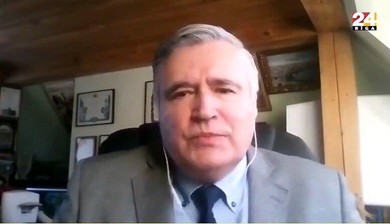 Andris Jaunsleinis par iedzīvotāju iesaisti pašvaldību darbā
