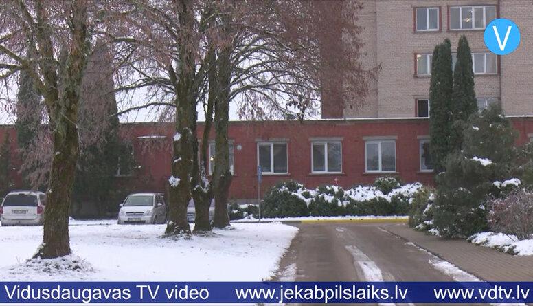Krustpils novada pansionātā trūkst darbinieku