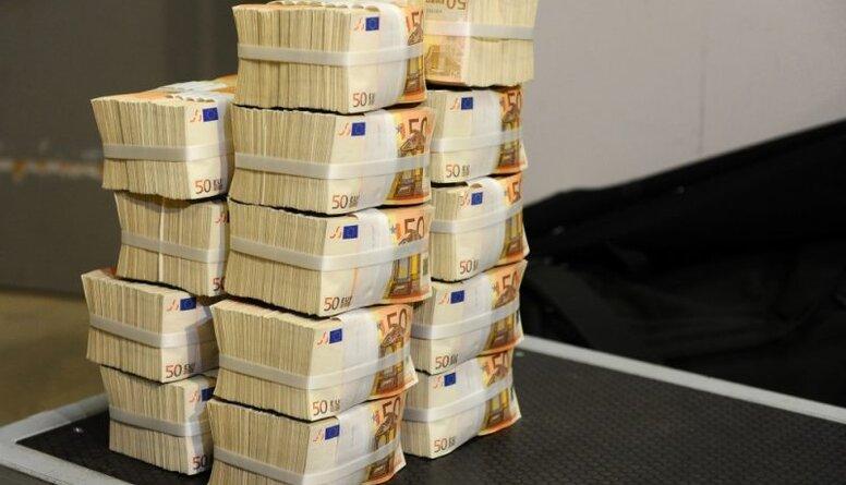 Kāpēc naudas atmazgāšanas problēma Latvijā būs vienmēr aktuāla?