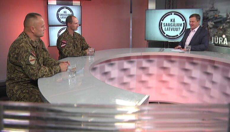 14.09.2020 Kā sargājam Latviju?