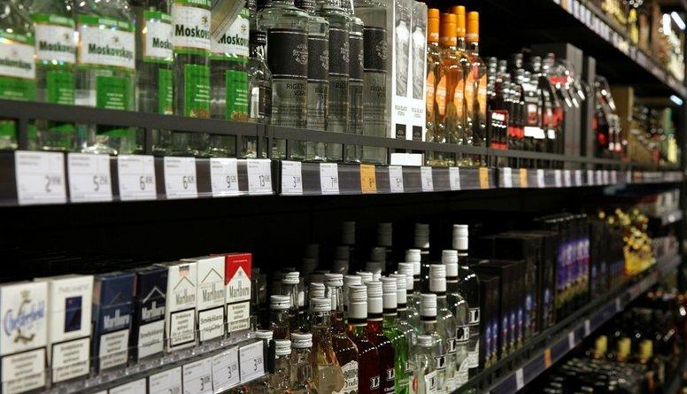 """Alkohola akcīzes 'karš'.  Deputāte: """"Tā ir stīvēšanās par principiem"""""""