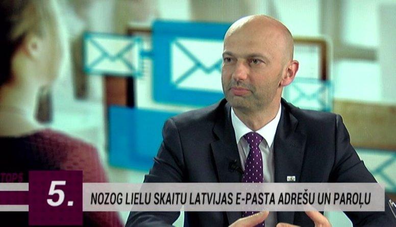26.04.2018 Ziņu top 5