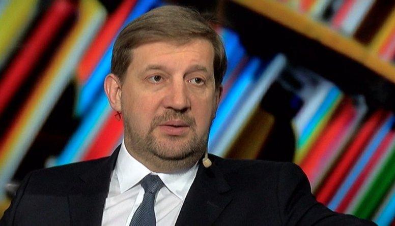 """Klementjevs par satiksmes ministra pārmetumiem """"Saskaņai"""" par Rīgas ielu stāvokli"""