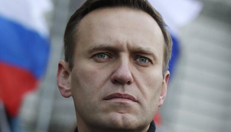 Klementjevs: Navaļnijs ir saistīts ar Krievijas varu un saskaņo savu rīcību ar to