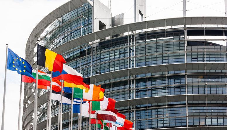 Roberts Zīle par Latvijas prioritātēm Eiropas Parlamentā
