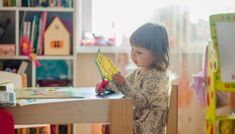 Kājiņa: Celtniecībai naudu atrodam un tērējam miljonus, bet kas tajos bērnudārzos strādās?