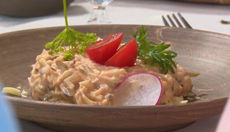 Kas ir Valmieras salāti?