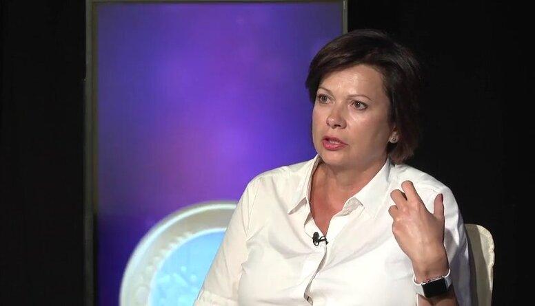 Daiga Auziņa-Melalksne: Mums nav veiksmes stāsti, mums ir daudz dažādi skandāli