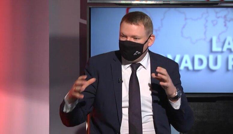 10.03.2021 Latvija pēc novadu reformas 2. daļa