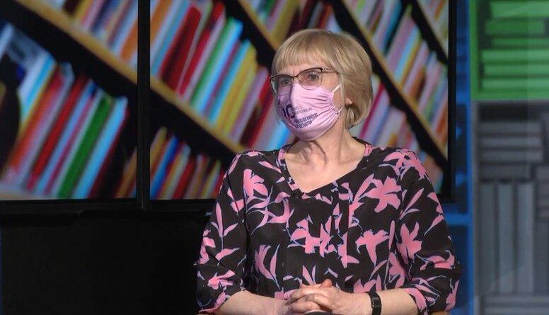 Circene: Tie, kas strādā ar cilvēkiem un nav vakcinēti, ir apdraudējums pārējiem