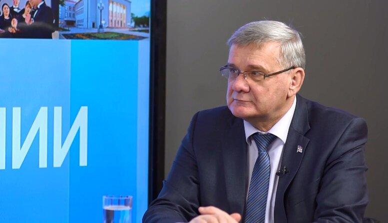 Янис Лачплесис о результатах работы за 2019 год