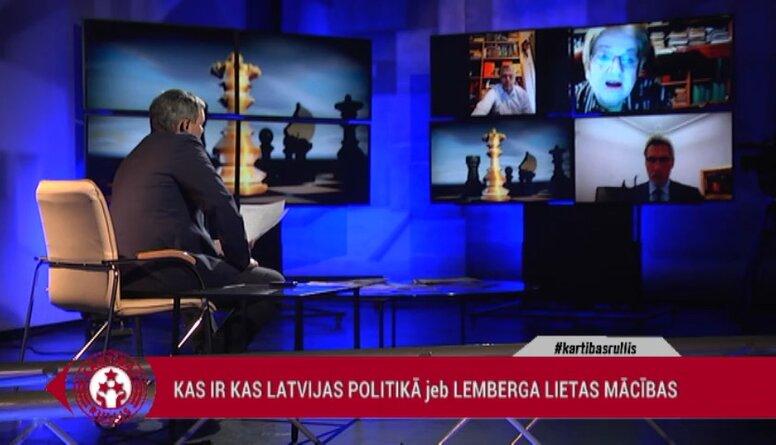 Ilga Kreituse par politiķu visatļautību un uzticības zudumu sabiedrībā