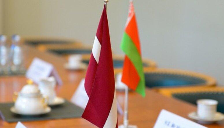 Burovs: Nesaprotu, par ko ir atsaukts Baltkrievijas vēstnieks Latvijā