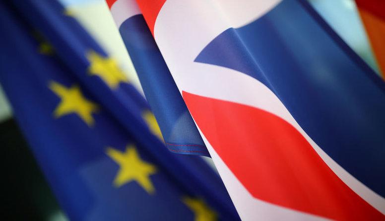 Viedoklis: 31.oktobris par 'Brexit' gala termiņu nav izvēlēts nejauši